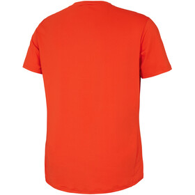 Ziener Nolaf T-Shirt Men new red
